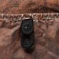 Сумка Stone Island Paintball Camo Dark Brown фото - 5