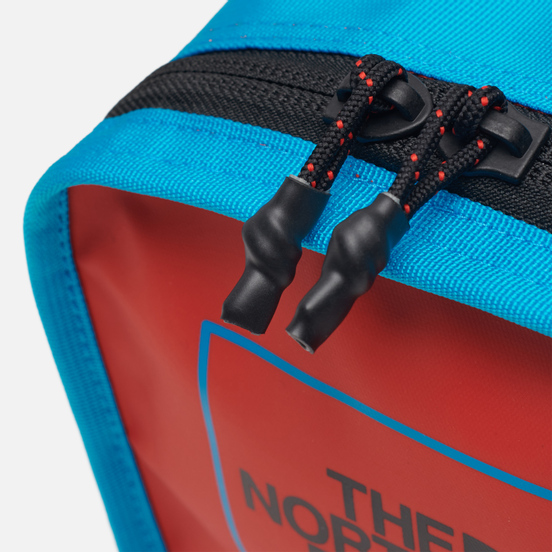 Сумка The North Face 7 Summits Series Explore Bardu II Fiery Red Extreme Combo