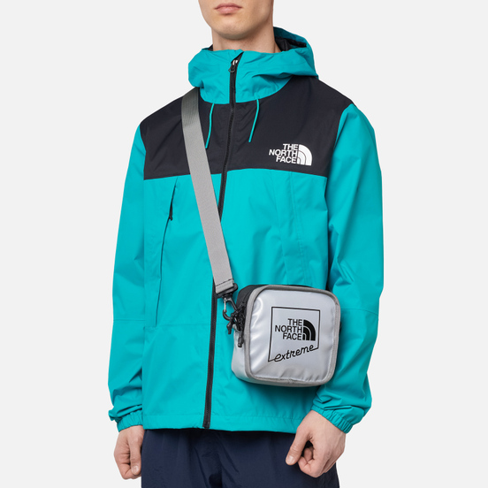 Сумка The North Face 7 Summits Series Explore Bardu II Silver Reflectiv Extreme Combo