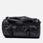 Дорожная сумка The North Face Base Camp Duffel M TNF Black Emboss/24K Gold фото- 1