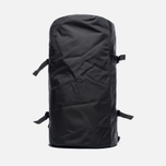Дорожная сумка The North Face Base Camp Duffel M TNF Black Emboss/24K Gold фото- 4