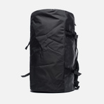 Дорожная сумка The North Face Base Camp Duffel M TNF Black Emboss/24K Gold фото- 5