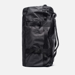 Дорожная сумка The North Face Base Camp Duffel M TNF Black Emboss/24K Gold фото- 6