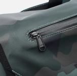 Сумка The North Face Base Camp Messenger M Camo Print/Black фото- 5