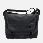 The North Face Base Camp Messenger Bag S Black photo- 0
