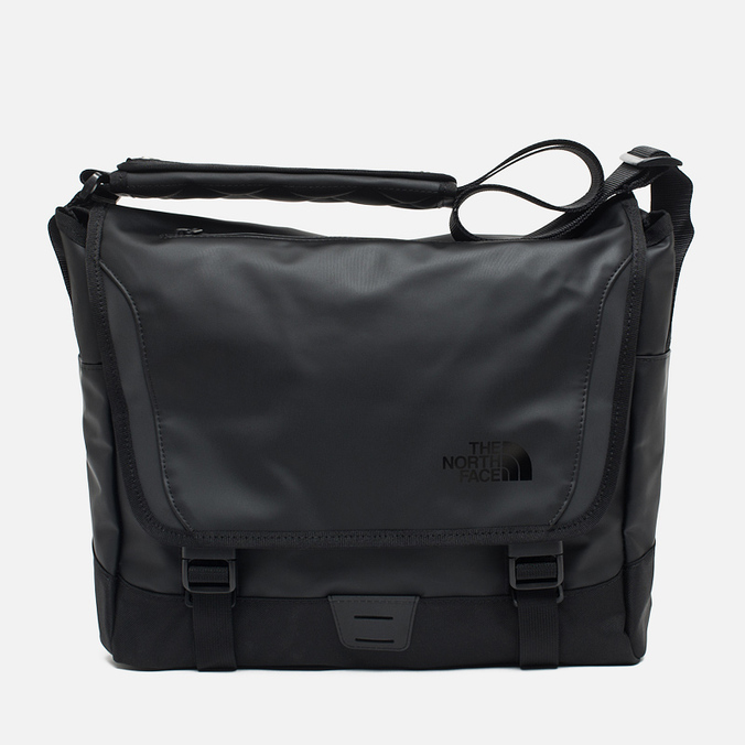 The North Face Base Camp Messenger Bag S Black