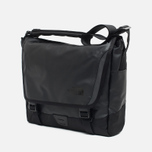 The North Face Base Camp Messenger Bag S Black photo- 1