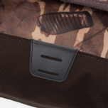 The North Face Base Camp Messenger Bag S Brunette Brown Camo photo- 6