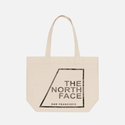 Сумка The North Face Cotton Tote TNF Black 1966 Logo