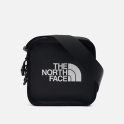 Сумка The North Face Explore Bardu II TNF Black/TNF White