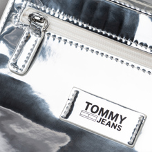 Сумка Tommy Jeans Item Tote Silver фото- 5