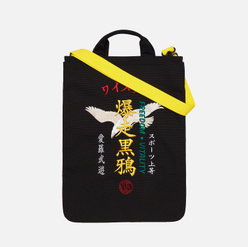 Сумка Y-3 Canvas Tote Black