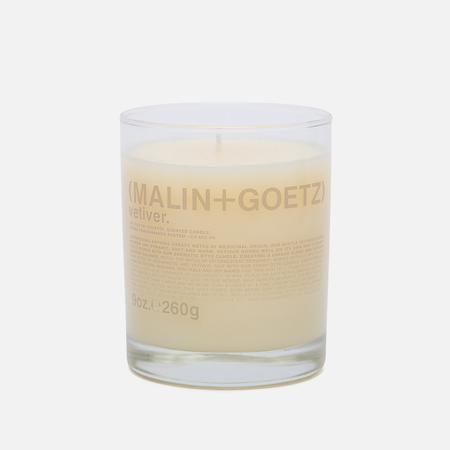 Ароматическая свеча Malin+Goetz Vetiver 260g