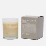 Ароматическая свеча Malin+Goetz Vetiver 260g фото- 2