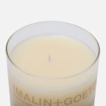 Ароматическая свеча Malin+Goetz Vetiver 260g фото- 1