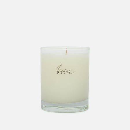 The Laundress Cedar Scented Candle 184g