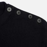Мужской свитер Armor-Lux Fouesnant Navy Blue фото- 2