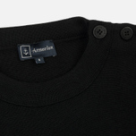 Мужской свитер Armor-Lux Fouesnant Black фото- 1