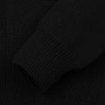 Мужской свитер Armor-Lux Fouesnant Black фото- 4