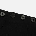 Мужской свитер Armor-Lux Fouesnant Black фото- 3