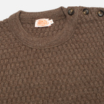 Armor-Lux Sailor Men's Sweater Chicoree Chine photo- 1