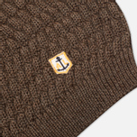 Armor-Lux Sailor Men's Sweater Chicoree Chine photo- 3