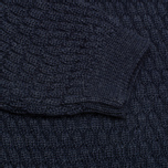 Мужской свитер Armor-Lux Sailor Chine Navy фото- 4