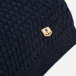 Мужской свитер Armor-Lux Sailor Turtle Neck Chicoree Navy фото- 2