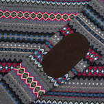 Мужской свитер Barbour Caistown Fair Isle Storm Grey фото- 3