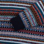 Мужской свитер Barbour Martingale Crew Navy фото- 2