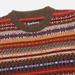 Мужской свитер Barbour Martingale Crew Stone фото- 1