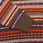 Мужской свитер Barbour Martingale Crew Stone фото- 2