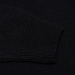 Мужской свитер Barbour Patch Half Zip Navy фото- 3