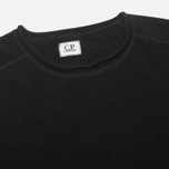 С.P. Company Supergee Men's Sweater Black photo- 1