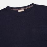 Napapijri Dalmar Men's Sweater Persian Blue photo- 1