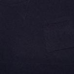 Мужской свитер Napapijri Dalmar Persian Blue фото- 2