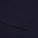 Napapijri Dalmar Men's Sweater Persian Blue photo- 3
