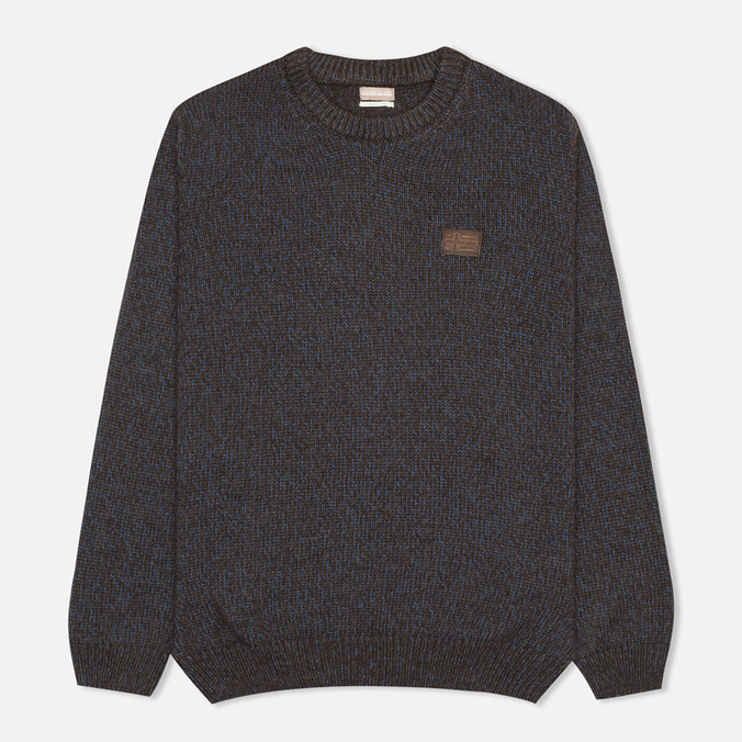 Napapijri Diddys Crew Neck Men's Sweater Multicolour