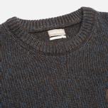 Мужской свитер Napapijri Diddys Crew Neck Multicolour фото- 1