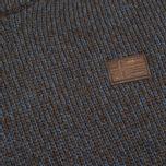 Мужской свитер Napapijri Diddys Crew Neck Multicolour фото- 2