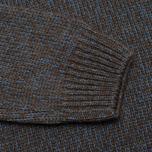 Мужской свитер Napapijri Diddys Crew Neck Multicolour фото- 3