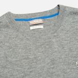 Мужской свитер Napapijri Hafen Grey Melange фото- 1