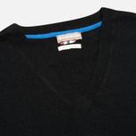 Мужской свитер Napapijri Hisar Black фото- 1