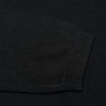 Мужской свитер Napapijri Hisar Black фото- 3