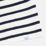 Мужской свитер Norse Projects Verner Ecru Stripe фото- 3