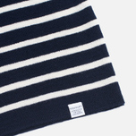 Мужской свитер Norse Projects Verner Navy Stripe фото- 3
