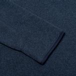 Мужской свитер Patagonia Better 1/4-Zip Fleece Classic Navy фото- 4