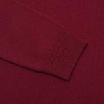 Pringle of Scotland Lion Intarsia Men's Sweater Deep Clare photo- 2