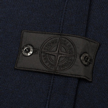 Мужской свитер Stone Island Shadow Project Knitwear Double Face Navy Blue фото- 2