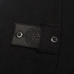 Мужской свитер Stone Island Shadow Project Knitwear Gilet Black фото- 2